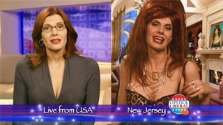 "Republican Mob Wives ""They'll Cut a Bitch!"""