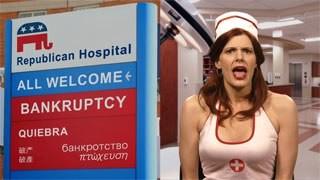 Obamacare Contagion Alert: GOP Hypocrisy