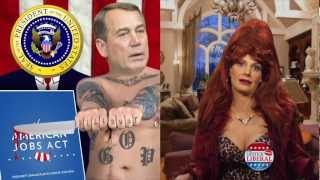 "GOP MOB WIVES – ""Jobs? Forgetta-bout-it!"""