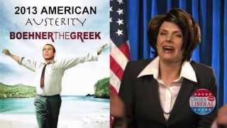 'Boehner the Greek' Gov't Shutdown