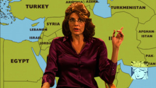 "Palin to Muslim Obama ""Let your Allah sort it out!"""